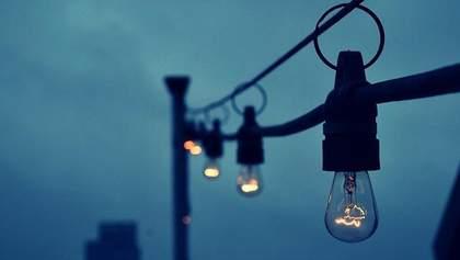 Подачу електроенергії  на Луганщину відновлено