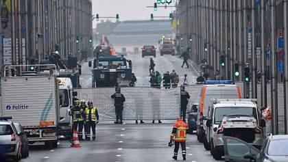 Десятки постраждалих під час терактів у Брюсселі — у критичному стані