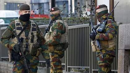 Спецоперація у Брюсселі: у справі терактів затримали 6 людей