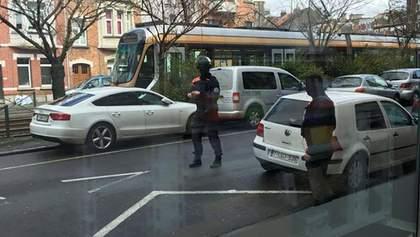 У Брюсселі вибухи: триває антитерористична операція