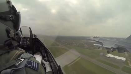 """Бельгія готова завдавати авіаудари по """"Ісламській державі"""""""