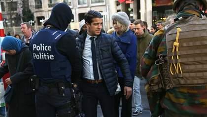 Стало відомо про причетність організатора терактів у Парижі до вибухів у Брюсселі