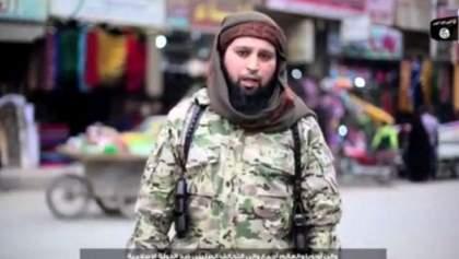 """Брюссель був """"прелюдією"""", — """"Ісламська держава"""" погрожує новими терактами"""