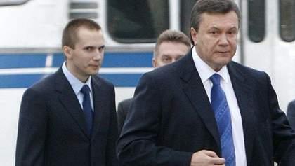 """Януковичи """"приняли меры"""", чтобы заставить Украину заплатить за своих адвокатов"""
