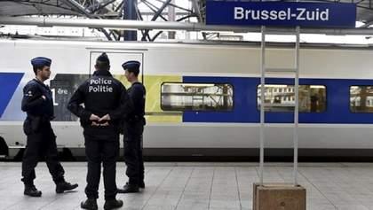 Про терористів-смертників Нідерланди попередили Бельгію задовго до терактів