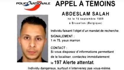 Головного підозрюваного в паризьких терактах таки судитимуть у Франції