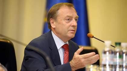 Экс-министру времен Януковича вернули загранпаспорт