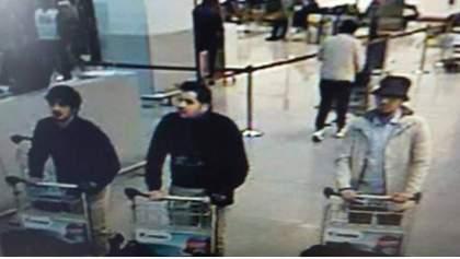 Брюссельський терорист працював у будівлі Європарламенту