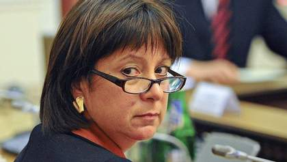 Лещенко пропонує повернутись до кандидатури Яресько