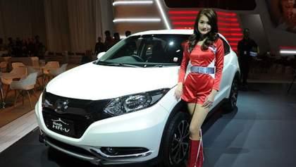Масштабное автошоу в Джакарте: чем в этом году удивили мировые автопроизводители