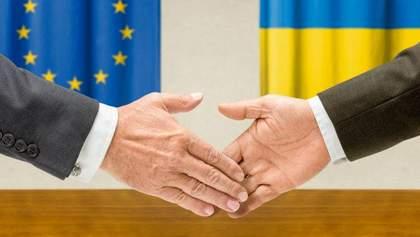В ЕС намекают, что Украина уже нарушает Соглашение об ассоциации
