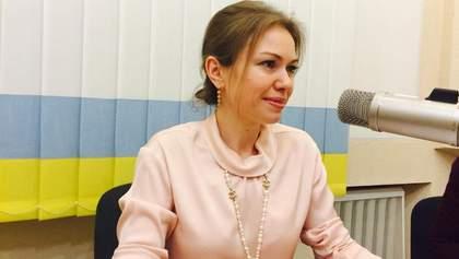 Заступниця Квіташвілі не хоче виконувати обов'язки міністра охорони здоров'я