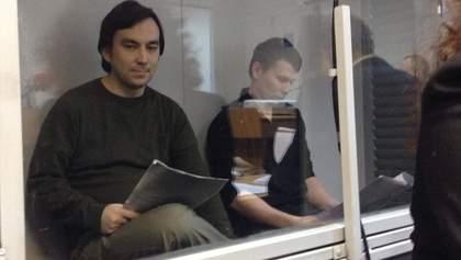 Прокуроры требуют 15 лет тюрьмы для российских ГРУшников, задержанных под Счастьем