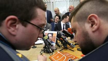 У ГПУ змирились, що посадити Каська не вийде