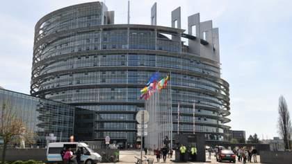 Пропаганду бойовиків ІДІЛ знайшли у Європарламенті