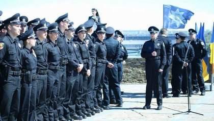 Головне за день: нова поліція дісталась до Запоріжжя, як Кужель відпочинок планувала