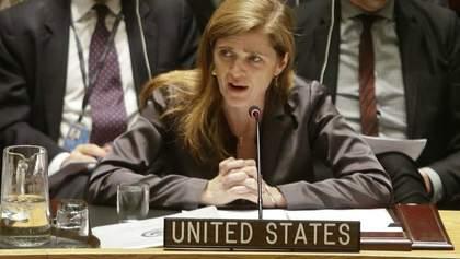 Кортеж посла США в ООН насмерть сбил ребенка