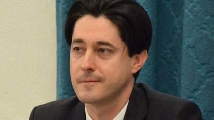 Антикорупційне бюро не знайшло криміналу в діях Каська
