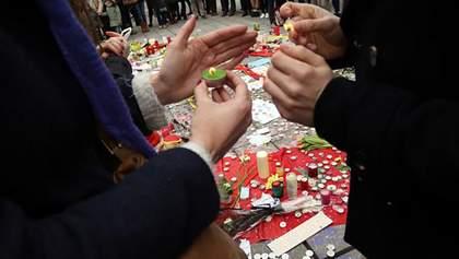 Террористические атаки в Европе могут быть связаны с 11 сентября, —The Independent