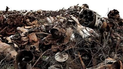 Страны-члены ВТО уже скоро узнают о повышении Украиной вывозной пошлины на металлолом
