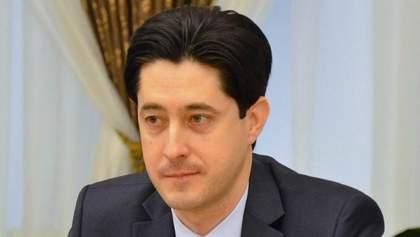 Без роботи Касько довго не зміг: отримав високу посаду у Transparency International