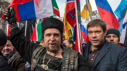 """Польські митники не пропустили путінських """"Нічних вовків"""""""
