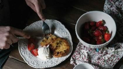 Як із зачерствілої паски зробити французький делікатес – простий рецепт