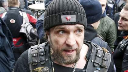 Пограничники уверяют: путинских байкеров в Украину не пропускали