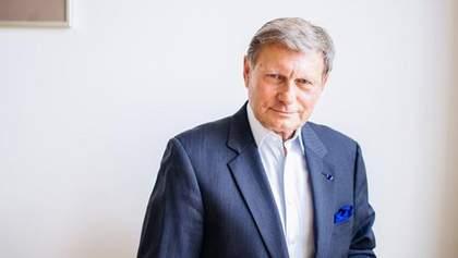 Бальцерович не візьме українське громадянство