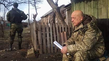 Топ-новини: ультиматум Москаля, фейкове затримання соратника Януковича
