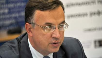Касько озвучив 5 причин, через які Севрук не має права залишитись у ГПУ