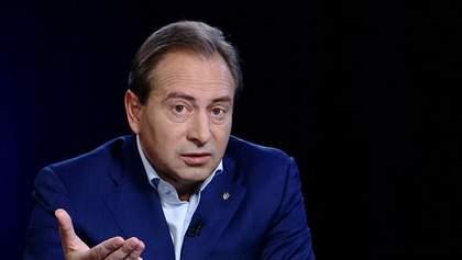 Томенко розповів про скандальну деталь у голосуванні депутатів
