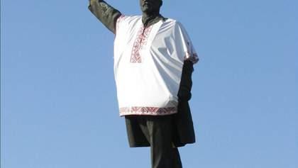 Декоммунизацию в Харьковской области прокомментировал глава ХОГА