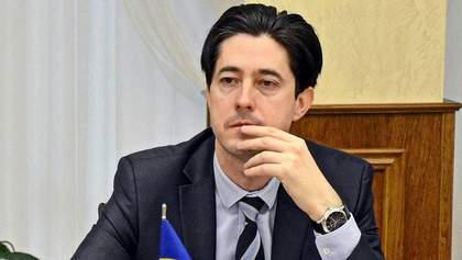 З майна Каська зняли арешт
