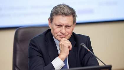 Україні вдалося уникнути двох катастроф, — Бальцерович