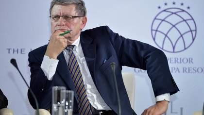 Бальцерович озвучив три причини складної економічної ситуації в Україні