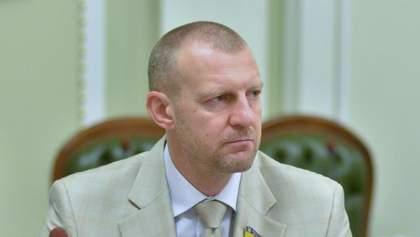 """НФ закликає СБУ розібратися з ініціаторами """"фейкових суверенітетів"""" в областях, — Тетерук"""