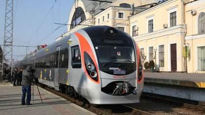 Hyundai хочет производить в Украине поезда