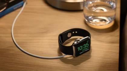 Нова версія розумних годинників від Apple: коротко про головне