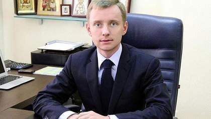 """Бывшего заместителя главы """"Нафтогаза"""" при Януковиче задержала ГПУ"""