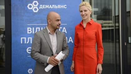 Лещенко и Залищук вслед за Найемом вступили в ДемАльянс