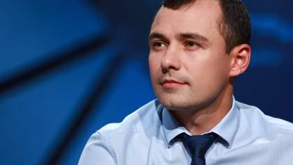 """Глава """"ДемАльянса"""" рассказал, почему не удалось объединиться с Саакашвили"""