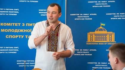 """Лідер """"ДемАльянсу"""" не проти одностатевих родин в Україні"""