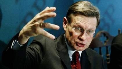 Бальцерович розповів, від чого залежить майбутнє середнього класу в Україні