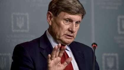 Бальцерович назвав найважливішу передумову для вступу України в ЄС