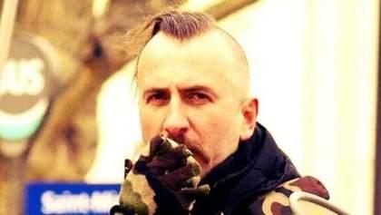 Главарь боевиков передал документы убитого Слипака на встрече в Минске