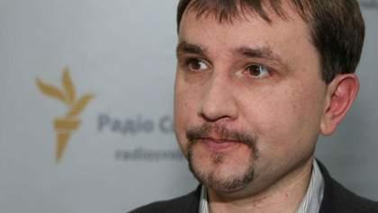 Украина должна снизить пенсии экс-коммунистам, – Вятрович