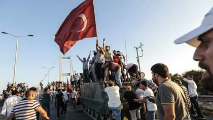 ТОП-новини: спроба військового перевороту в Туреччині та закривавлена Ніцца