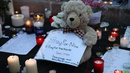 Теракт в Ніцці: поліція затримала 4 підозрюваних