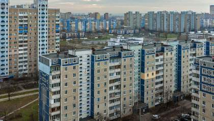 Где самые выгодные предложения аренды и покупки недвижимости в Киеве